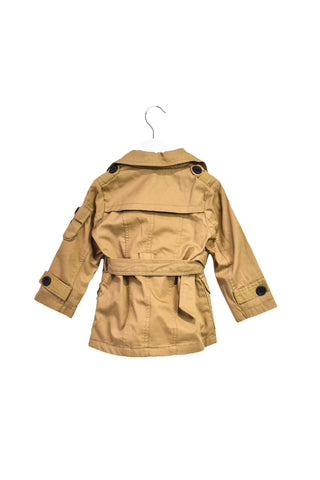 10023938 DKNY Kids~Trench Coat 3T at Retykle