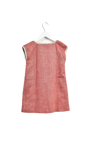 10023940 Little Paul & Joe Kids~Dress 6T