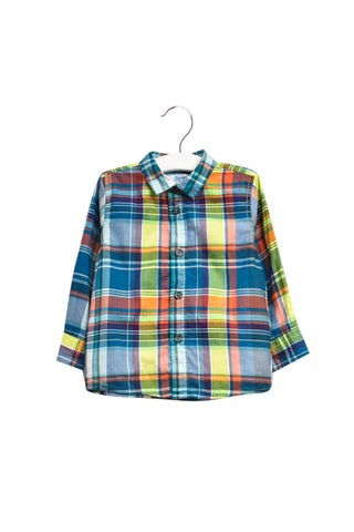 10024002 Baker by Ted Baker Baby~Shirt 18-24M at Retykle