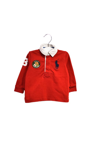 10024041 Polo Ralph Lauren Baby~Polo 12M at Retykle