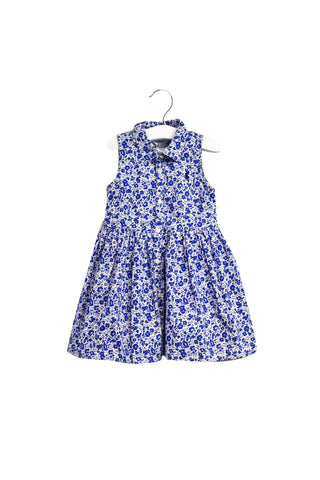 10024154 Ralph Lauren Baby~Dress and Bloomer 18M at Retykle