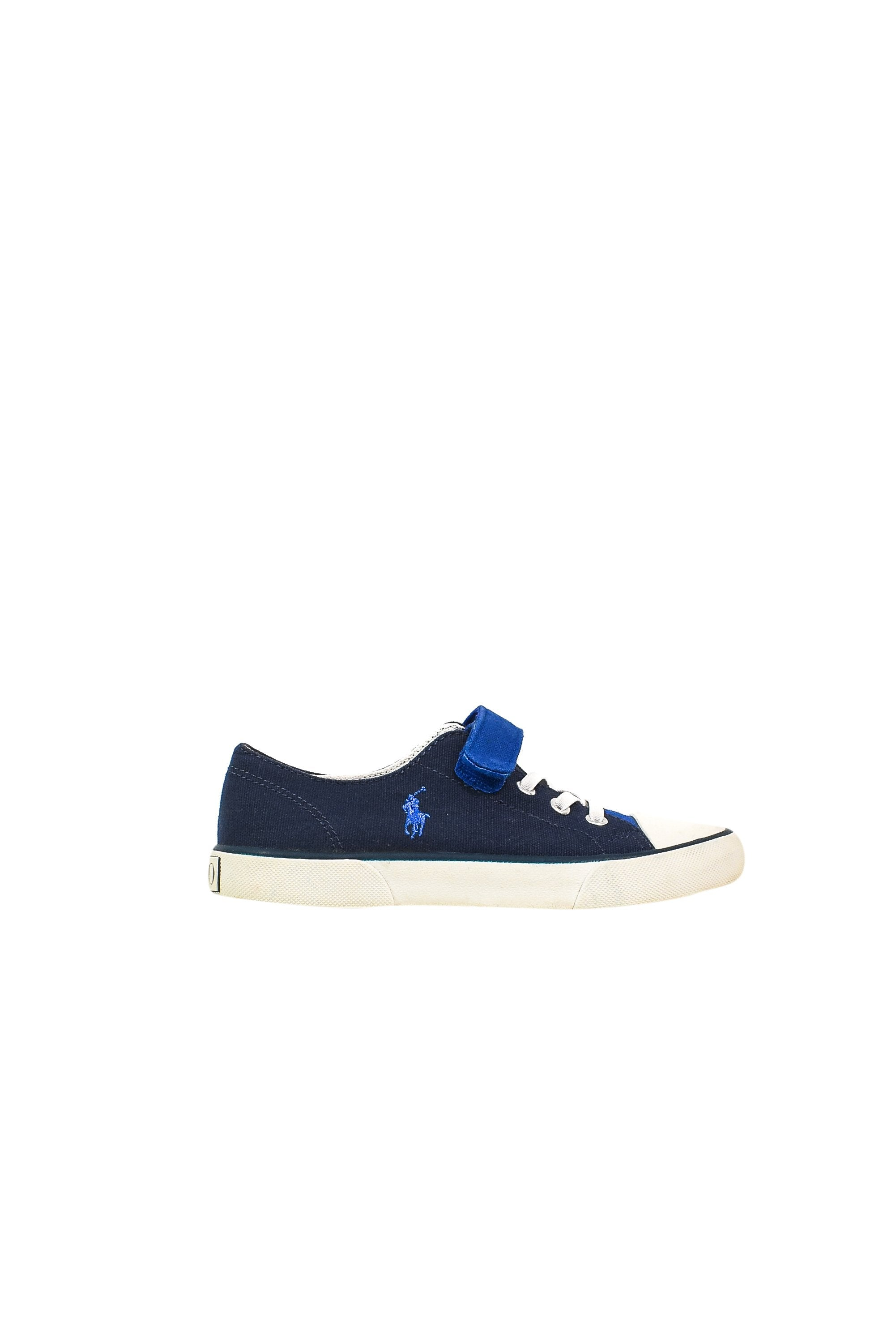 10043100 Polo Ralph Lauren Kids~Sneakers 6T (EU 30) at Retykle