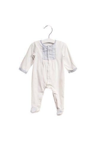 10024309 Patachou Baby~Jumpsuit 9M at Retykle
