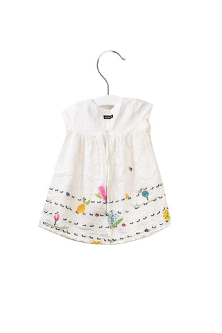 10024330 Catimini Baby~Dress 12M at Retykle