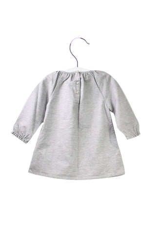 10024331 The Little White Company Baby~Dress 9-12M at Retykle