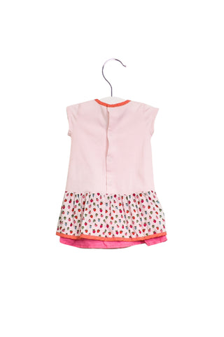 10024503 Kenzo Baby~Romper Dress 12M at Retykle