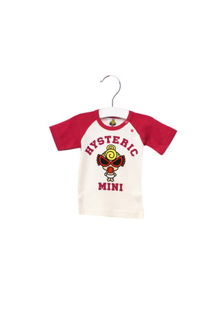 10026009 Hysteric Mini Baby~Top 3-6M at Retykle