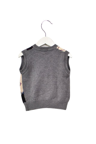 10026106 Burberry Kids~Sweater Vest 2T at Retykle