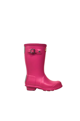 10026133 Hunter Kids~Rain Boots 6T (EU 29) at Retykle