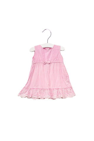 10026168 Jojo Maman Bebe Baby~Dress and Bloomer Set 3-6M at Retykle