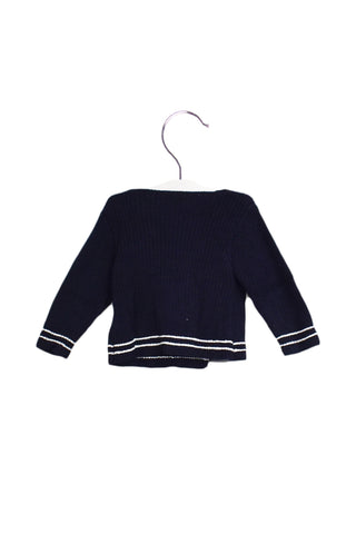 10025133 Cyrillus Baby~Sweater 12M at Retykle