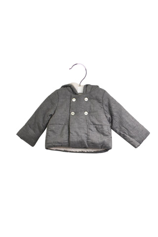10025095 Jacadi Baby~Jacket 12M at Retykle