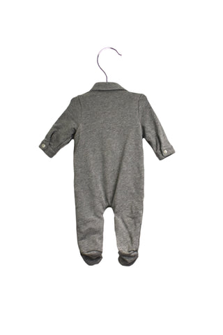 10025182 Nicholas & Bears Baby~Jumpsuit 6M at Retykle