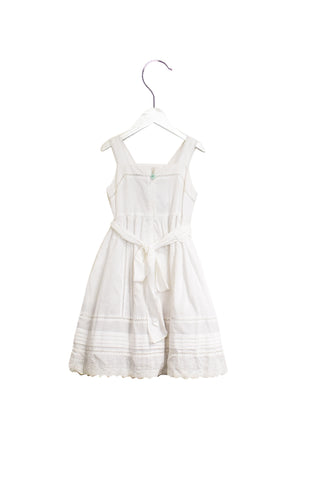 10025255 Nicholas & Bears Kids~Dress 6T at Retykle