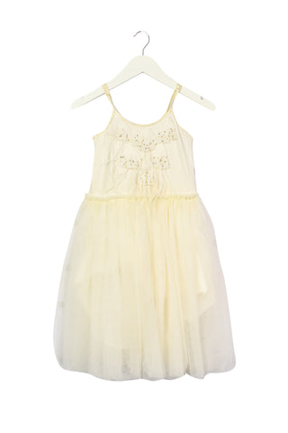 10037920 Tutu Du Monde Kids~Dress 6T-7 at Retykle