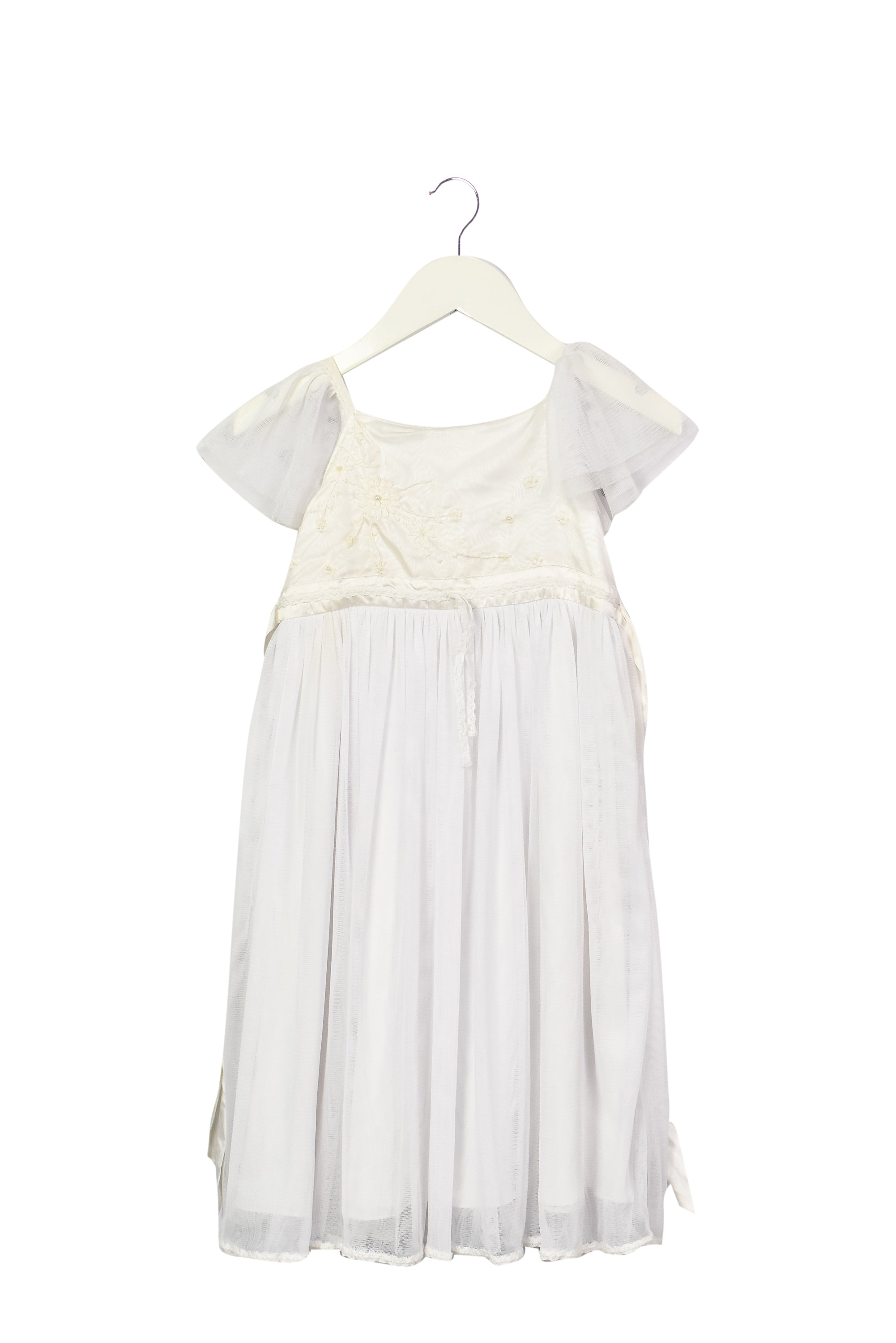 10037921 Monsoon Kids~Dress 3-4T at Retykle