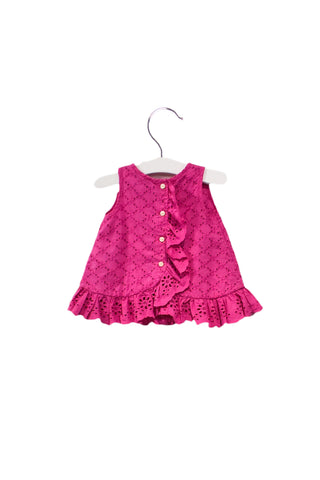 10025316 Ralph Lauren Baby~Top and Pants Set 6M at Retykle