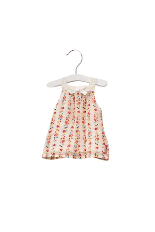 10025322 Juicy Couture Baby~Top 3-6M at Retykle