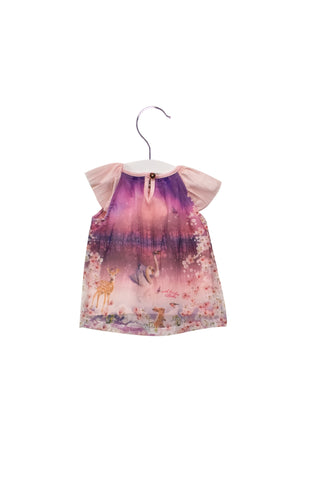 10025329 Baker by Ted Baker Baby~Top 3-6M at Retykle