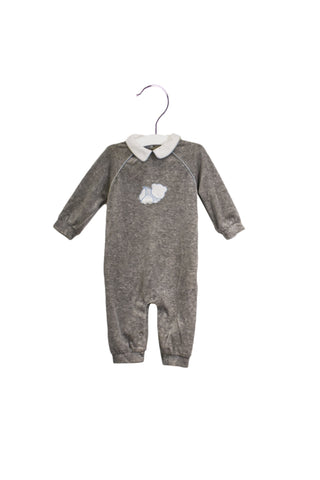 10025447 Nicholas & Bears Baby~Jumpsuit 9M at Retykle