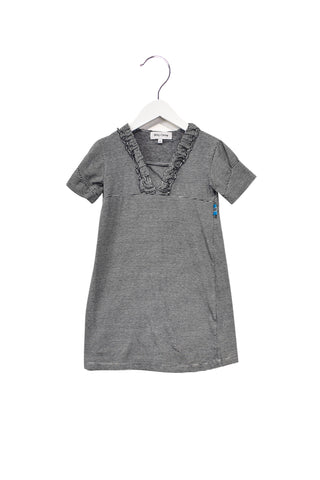 10025464 Hilly Chrisp Kids~Dress 4T at Retykle