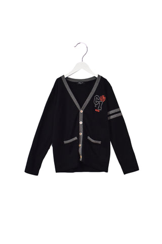 10025849 Comme Ca Ism Kids~Cardigan 10 (140cm) at Retykle