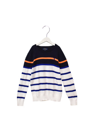10025850 Polo Ralph Lauren Kis~Sweater 10-12 at Retykle