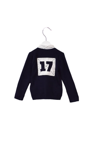 10025531 Tartine et Chocolat Kids~Sweater 4T at Retykle