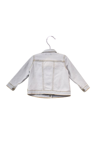10025775 7 For All Mankind Baby~Jacket 12M at Retykle