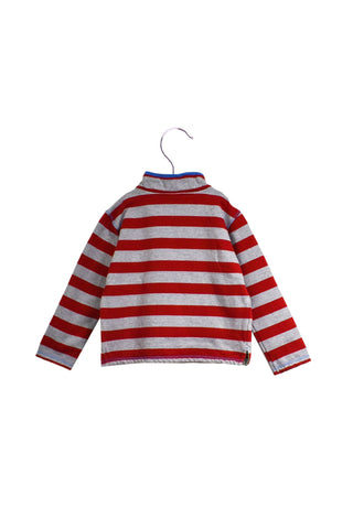 10025753 Frugi Kids~Sweater 6T-7 at Retykle