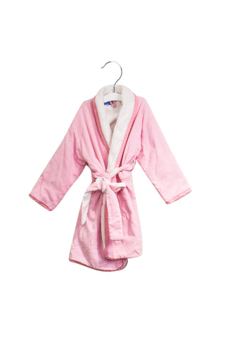 10025754 Marleen Molenaar Kids~Bath Robe 4T at Retykle