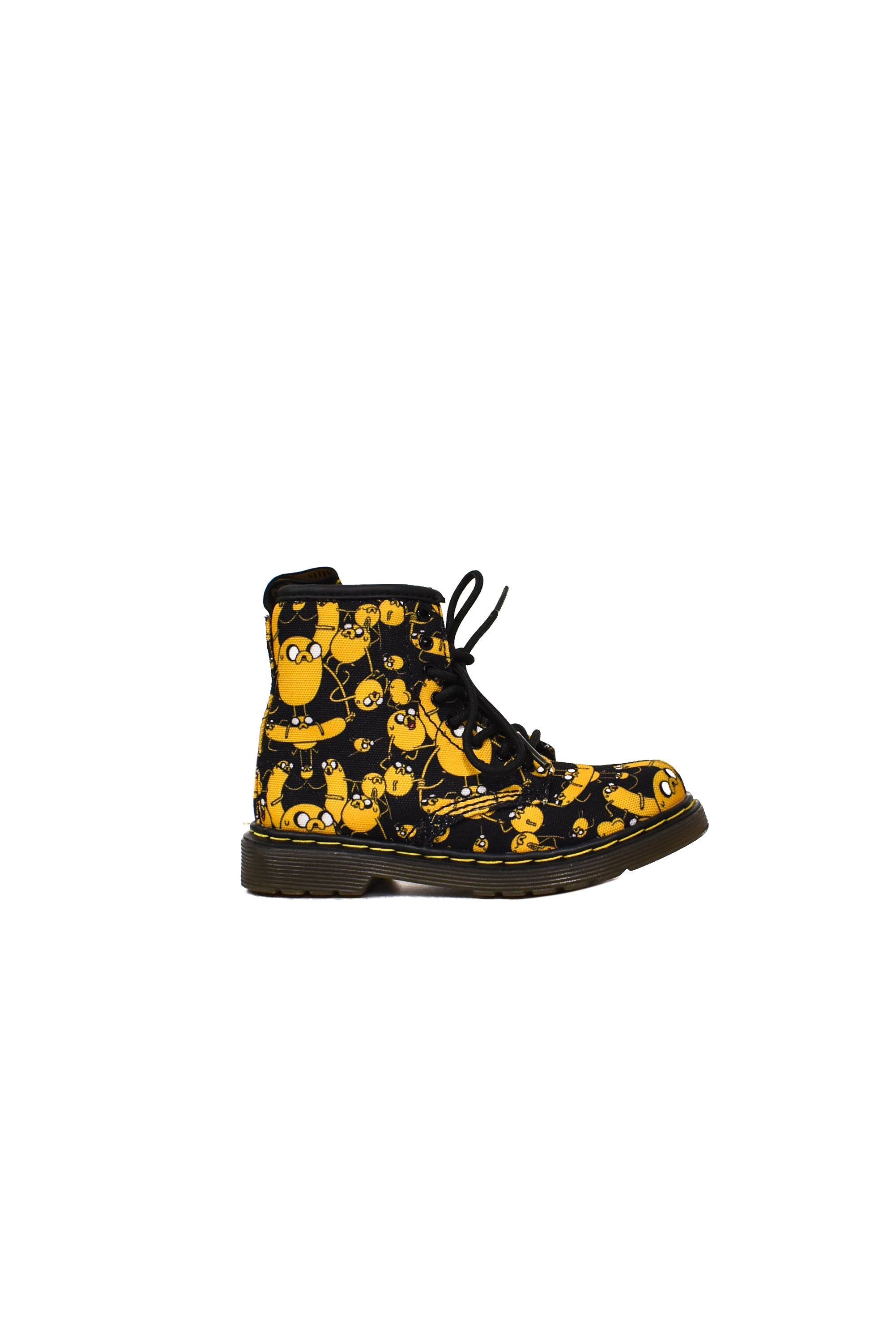10025927 Dr. Martens Kids~Boots 4T (EU 26) at Retykle