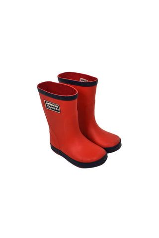 10025936 Jojo Maman Bebe Kids~Rain Boots 2-3T (EU 24) at Retykle