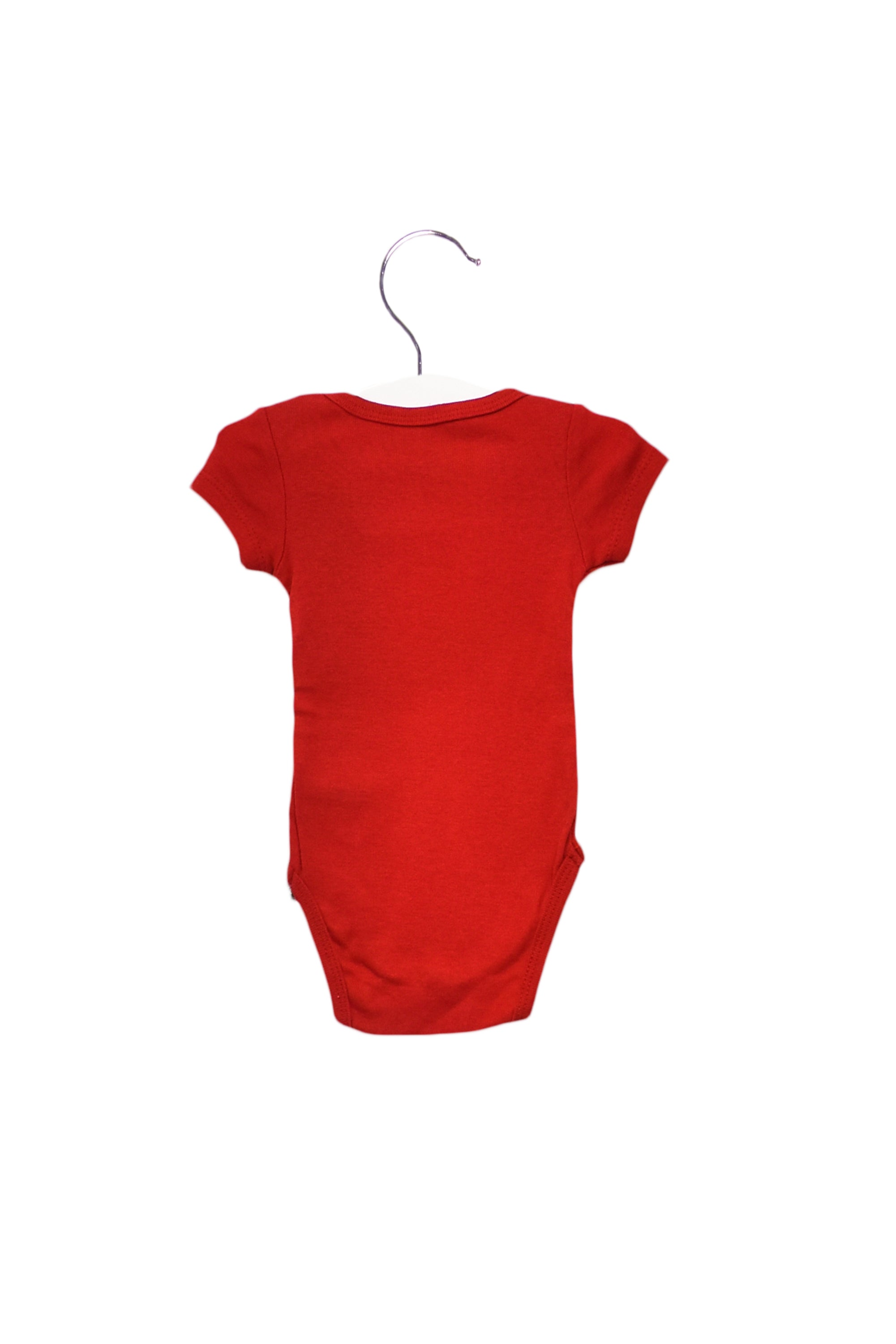 10026040 Tommy Hilfiger Baby~Bodysuit 0-3M at Retykle