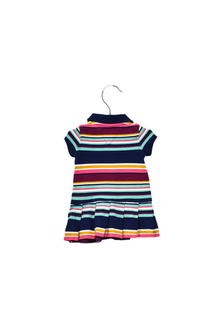 10026045 Tommy Hilfiger Baby~Dress and Bloomer Set 3-6M at Retykle