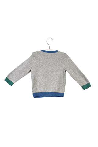 10030209 Boden Baby~Sweater 6-12M at Retykle