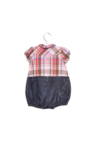 10025975 Chickeeduck Baby~Romper 12-18M at Retykle