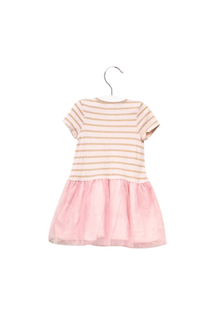 10026273 Seed Baby~Dress 12-18M at Retykle