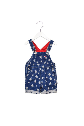 10026217 Tommy Hilfiger Baby~Overall 6-12M at Retykle
