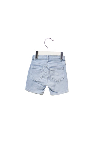 10026328 Bleu Comme Gris Baby~Shorts 18M at Retykle