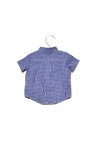 10026536 Cyrillus Baby~Shirt 12M at Retykle