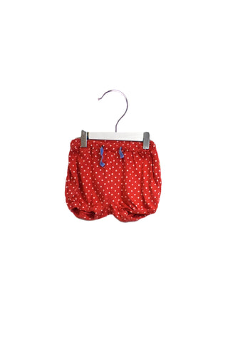 10026360 Frugi Baby~Drawstring Shorts 18-24M (83-90cm) at Retykle