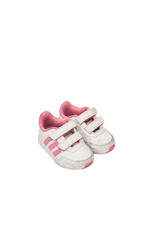 10026363 Adidas Baby~Shoes 12-18M (EU 21) at Retykle