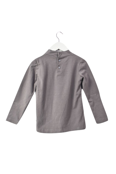 10042769 Château de Sable Kids~Long Sleeve Top 4T at Retykle