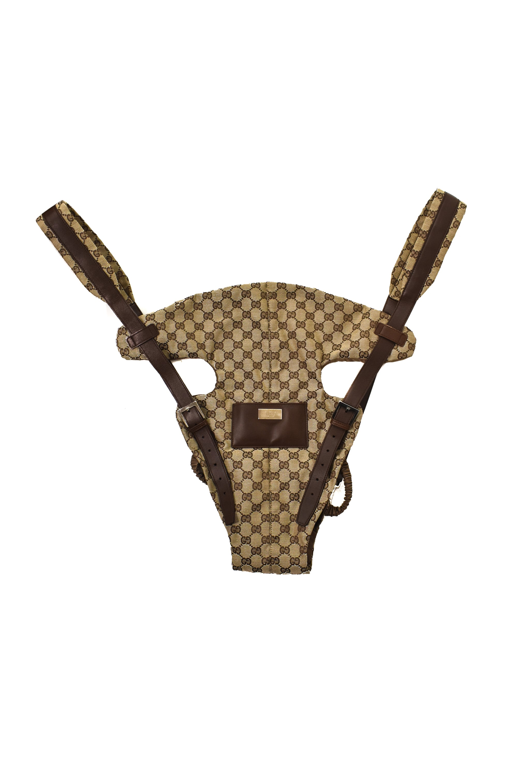 10026815 Gucci Baby~Carrier O S at Retykle