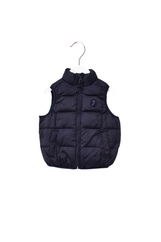 10027038 Jacadi Kids~Puffer Vest 3T at Retykle