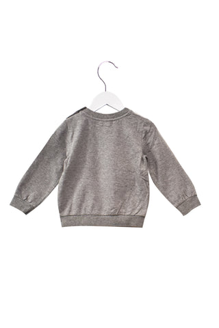 10027044 Fendi Kids~Sweatshirt 2T at Retykle