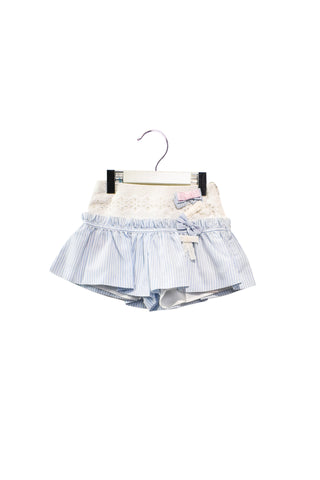 10027405 Nicholas & Bears Kids~Shorts 4T at Retykle