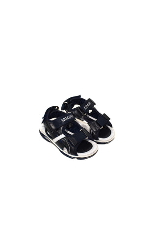 10027921 Armani Baby~Sandals 3T (EU 24) at Retykle