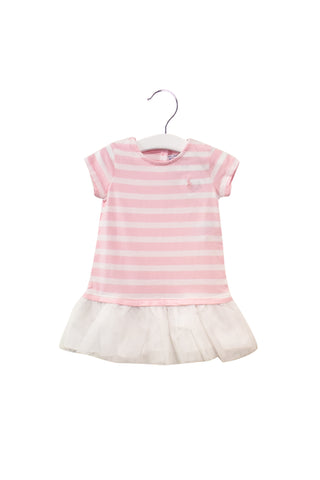 10028062 Ralph Lauren Baby~Dress and Bloomer 9M at Retykle